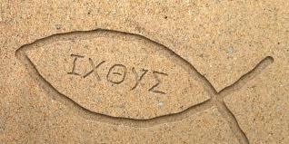 Perché il simbolo segreto dei cristiani era il pesce?